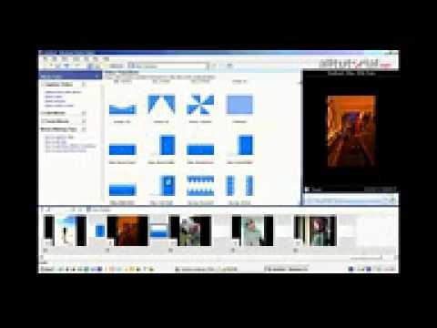 Cara membuat video dari foto dengan windows movie maker YouTube ...