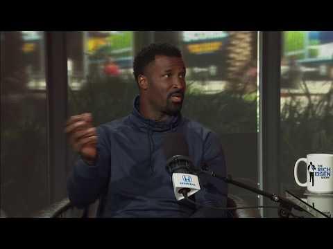 NFL Networks James Jones Talks Rodgers, Raiders, Cowboys wRich Eisen  Full Interview  91218