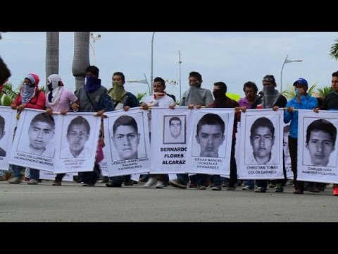 Gangsters paradise: Mexico's Guerrero state