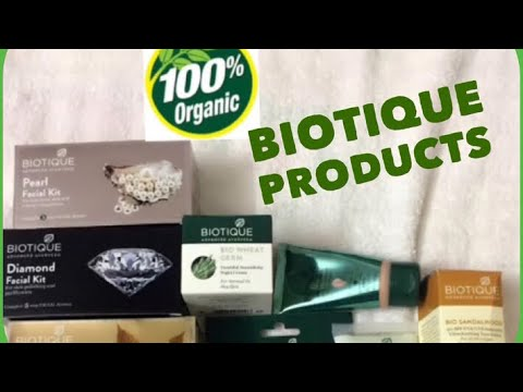 Biotique Products | Organic Products