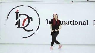 Sofa Tsvetkova-Morning choreo