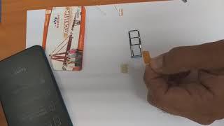 corte de micro chip modelo viejo a nano
