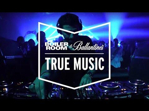 Shlomi Aber b2b Boddika Boiler Room & Ballantine's True Music DJ Set