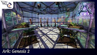 Time For A Greenhouse | Ark: Genesis 2 #53