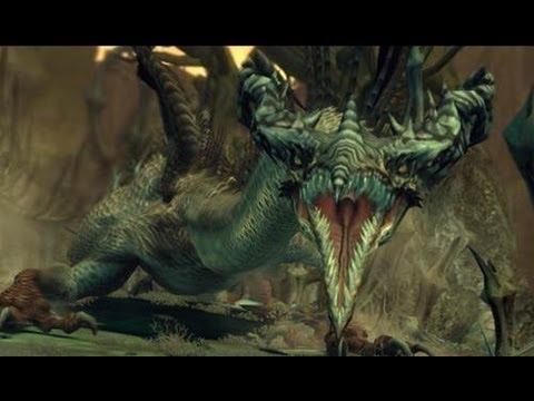 Dragon Nest - Морской дракон (хард)
