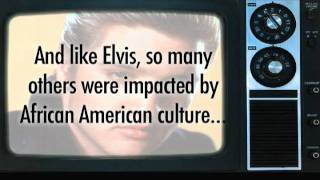 Influence of African American Music on Elvis