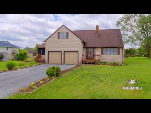 38508 Reservation Trail, Ocean View, Delaware 19970 MD / DE Real Estate and Home for Sale: