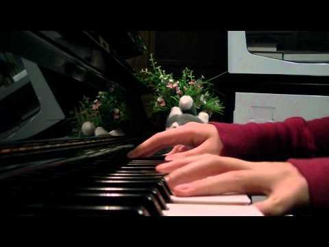 ❀Ayakura❀ ♫ たとえ どんなに... Tatoe Donna ni ... ♫ (piano ピアノ ver.) - 西野カナ Nishino Kana