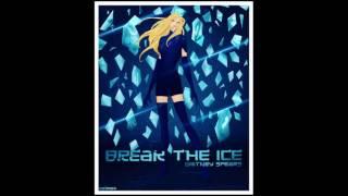 Britney spears - break the ice (Bugzz remix)