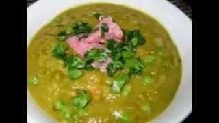 Рецепт вкусного горохового супа. Рецепт под видео.(Рецепт вкусного горохового супа. Ингредиенты рецепта