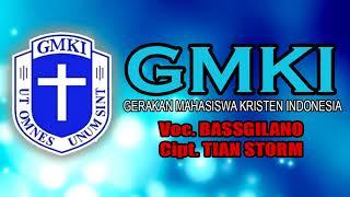 GMKI (Gerakan Mahasiswa Kristen Indonesia)  - BASSGILANO