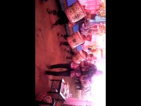 Tambur Lampung Gema Satria Minang(junior)juara 1 festival TMII