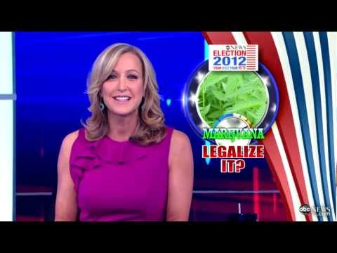 2012 Election Results; California's 'Frakenfood' Vote, Legalization Of Gay Marriage, Pot