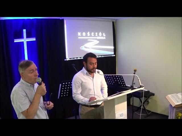 Misja Kościoła