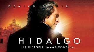 Hidalgo - Official Trailer [HD]