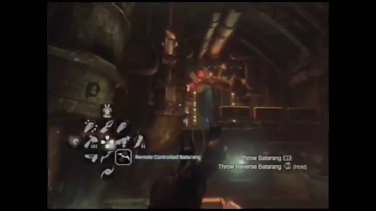 maxresdefault batman arkham city disable fuse boxes riddler trophies youtube Circuit Breaker Box at n-0.co