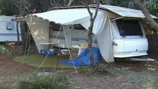 Camping Baldarin, island Cres, Croatia - www.avtokampi.si