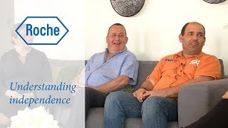 MS Forum: Independence with Progressive MS