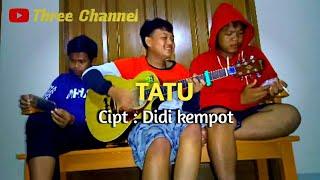 Gambar cover TATU - Didi Kempot (Official)