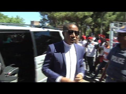 'AfriForum is 'n Boeremag'