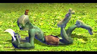 O Meu Filme Oddworld The Oddboxx E Caricas 100