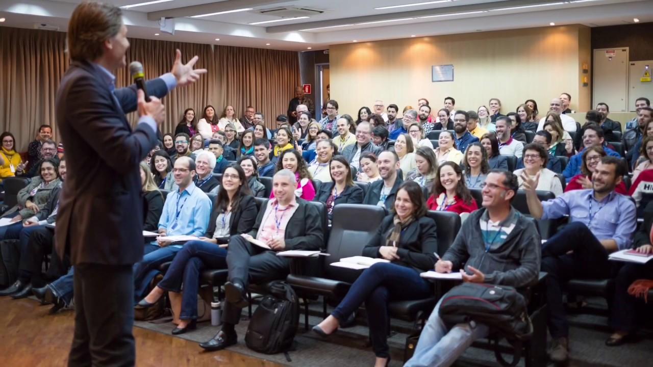Inspirational Speaker Fabio Marques 3000 Presentations Worldwide
