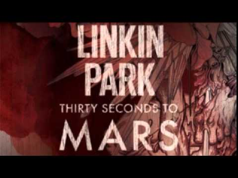 linkin park ft 30 seconds to mars carnivores tour the hunting party youtube. Black Bedroom Furniture Sets. Home Design Ideas