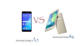 samsung galaxy a4 2016 review vs a3 review spesifikasi dan fitur