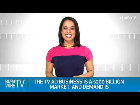 TVSquared Funding News on BizWire TV