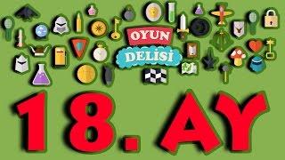 Oyun Delisi - 18. Ay Eğlenceli Montajı