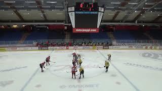 C-Nuorten Mestis-karsinta Sport vs. RoKi (4-3)   21.10.2018
