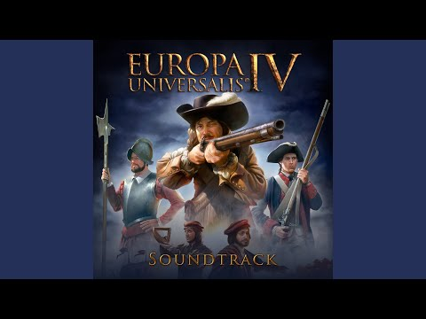 The Age Of Discovery (From the Europa Universalis IV Soundtr