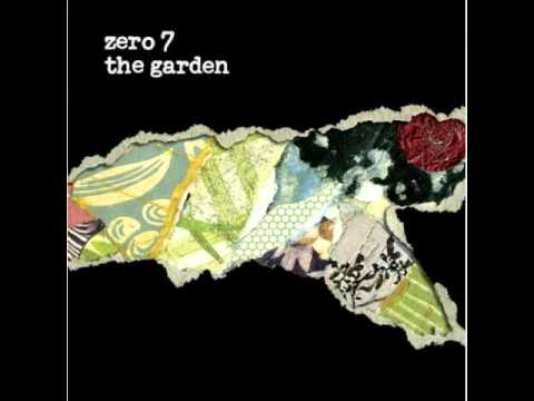 Zero 7 - Inaminute