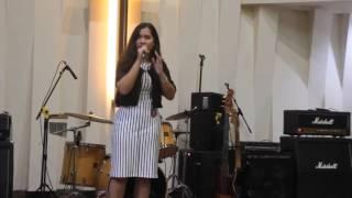 HKBP Serpong (Solo) - Dung Sonang Rohangku (HKBP Serpong Band and Solo Fest 2016)