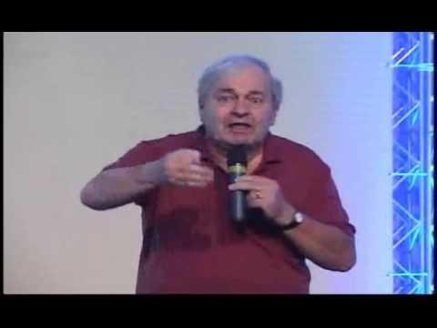 Palestra Prof. Pier - Wizard 2012 - Parte 1