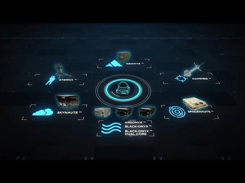 HRG Naval Navigation systems