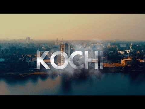 36 hours in Kochi | The Coast Of the Artists