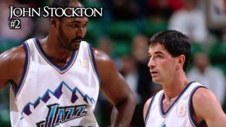 Top 5 NBA players to never win a championship
