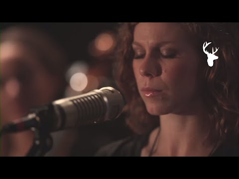 You Know Me (LIVE) - Steffany Gretzinger | The Loft Sessions
