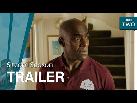 Sitcom Season: New Comedy on BBC Two | Trailer - BBC Two