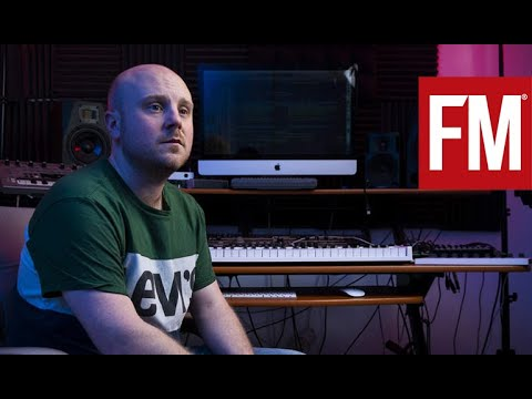 Huxley on producing Evolution – The Track