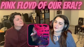 WIFE BLINDLY REACTS to Steven Wilson - Home Invasion / Regret #9 for FIRST TIME | COUPLE REACTION