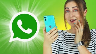 WhatsApp iPhone Tips Tricks & Hacks | You MUST Try!!
