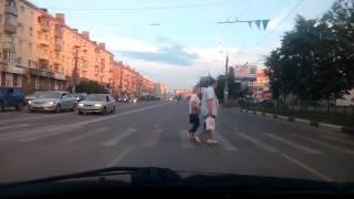 Город Иваново улици громобоя -шереметьевский проспект 15.07.2018