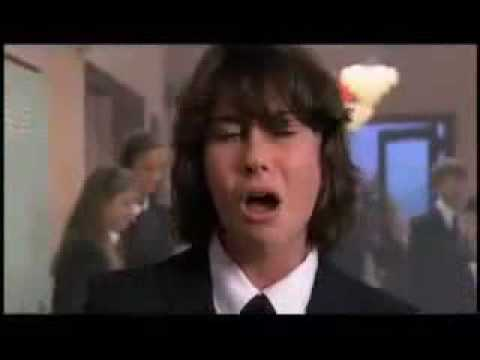 The Naked Brothers Band - Face in the Hall