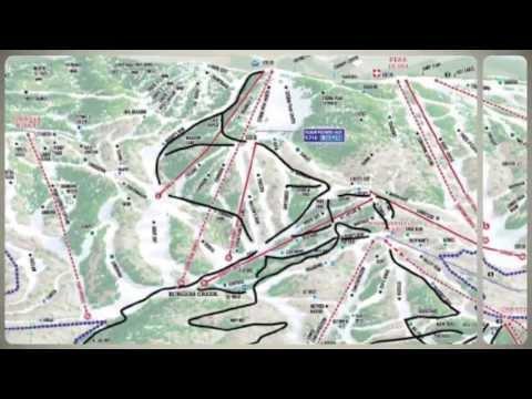 Steamboat Ski Resort Video Preview