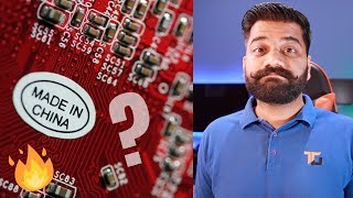 Electronics Made in China?? The Real Reason Explained...