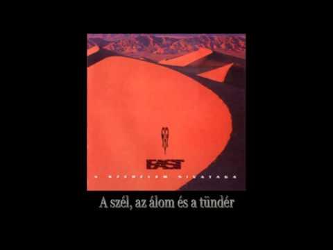 East - A szerelem sivataga (Teljes album)