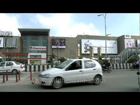 Noida - Great India Place mall