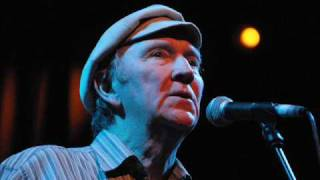 Streets of London - Liam Clancy